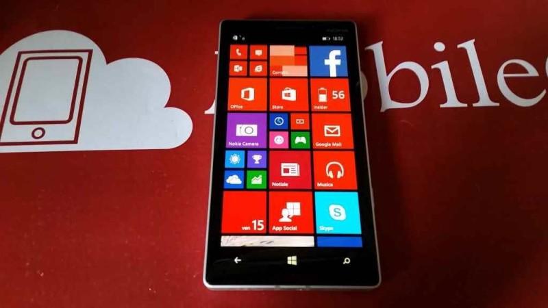 Recensione Nokia Lumia 930 016
