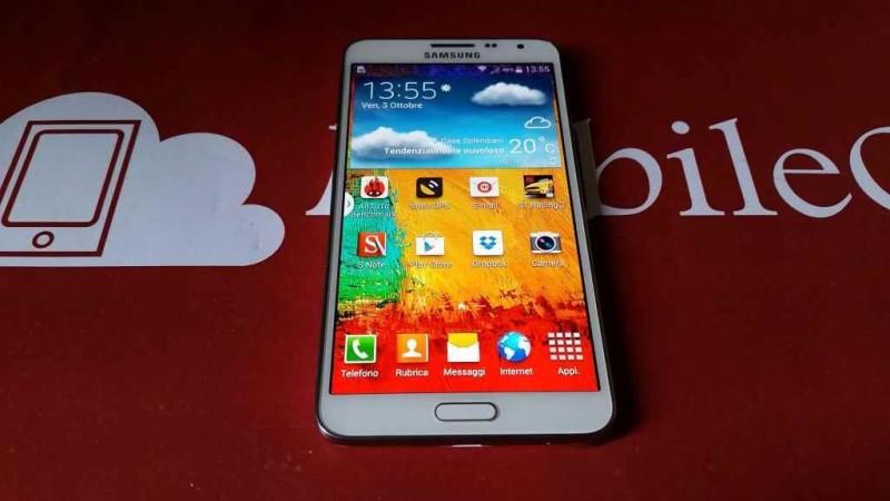Samsung Galaxy Note 3 Neo 010