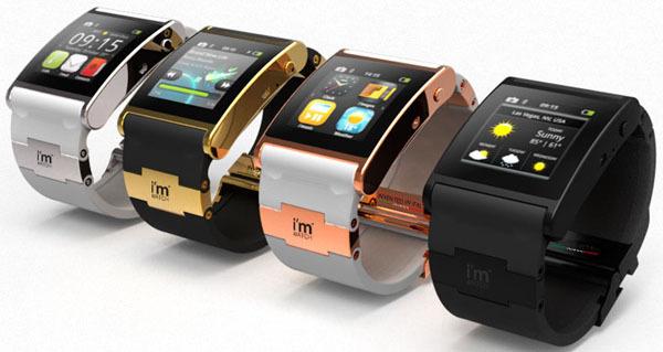 imwatch-smartwatch