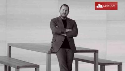 Le confessioni di Jonathan Ive: lavoriamo ad Apple Watch da tre anni!