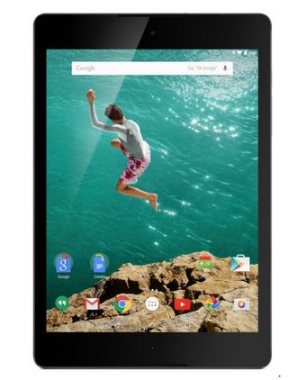 Preordine Nexus 9