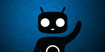 CyanogenMod.