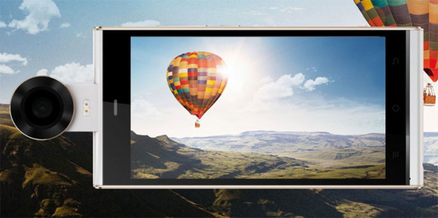 Doov Nike V1: ecco lo smartphone con fotocamera a Flip ...