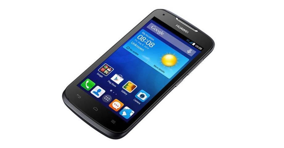 Scheda Tecnica Huawei Ascend Y520 Mobileos It