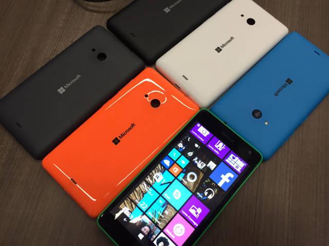 scheda tecnica microsoft lumia 535 mobileos it