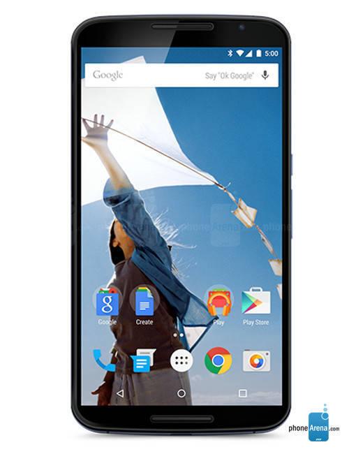 Google Nexus 6 T-Mobile Google Nexus 6 T Moblie