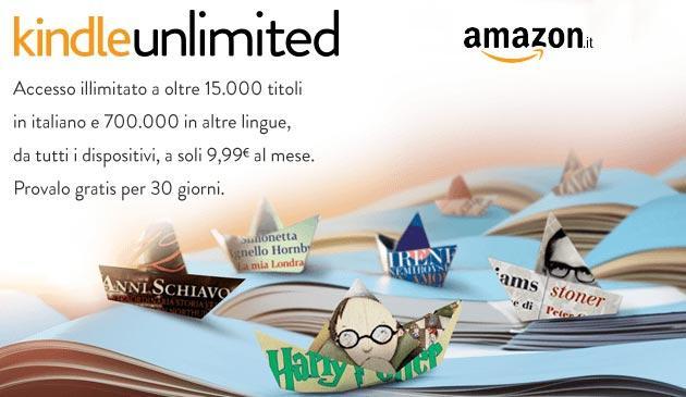 Kindle-Unlimited-Amazon