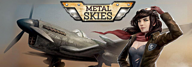 Metal-Skies-Android-Game-Live