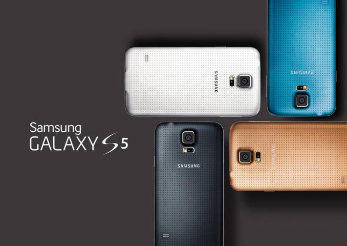 Samsuung Galaxy S5 Samsung Galaxy S5