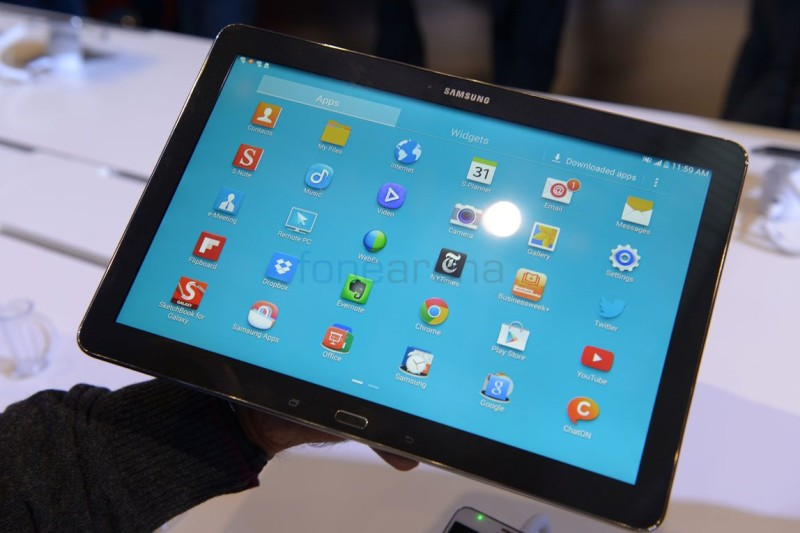 Tablet-Samsung.
