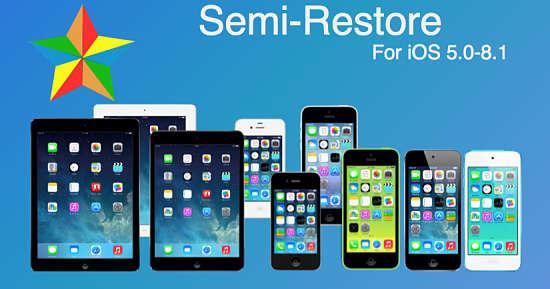 Semi Restore8