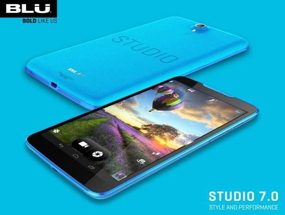 Blu Studio 7.0 Blu Studio 7.0