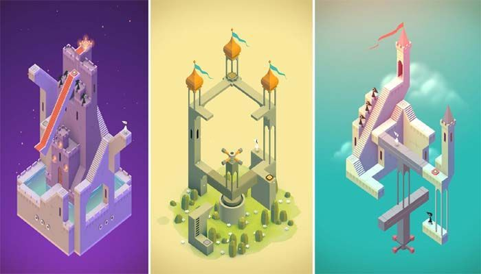Monument-Valley-Apk definitivo