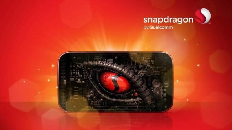 Qualcom Snapdragon 801 Qualcomm Snapdragon 810