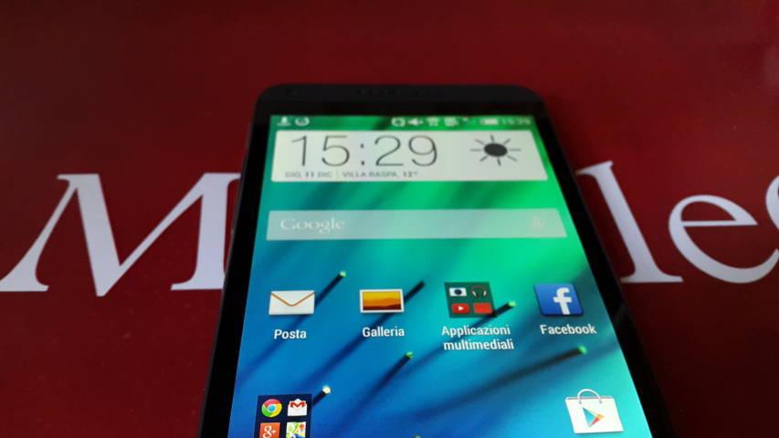 Recensione HTC Desire 816 2014-12-11 15.29.43