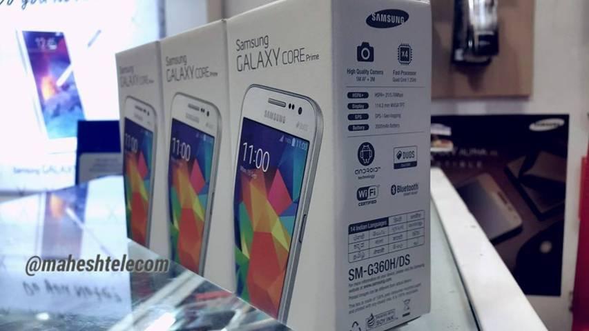 Samsung-Galaxy-Core-Prime Samsung Galaxy Core Prime