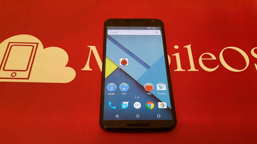 Video Anteprima Google Nexus 6 2014-12-18 21.21.57