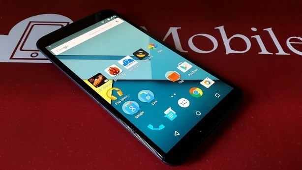 Video Recensione Nexus 6 NEXUS 6