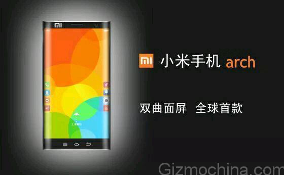 Xiaomi-Arch-rumor definitivo