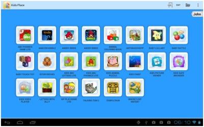 controllo genitori su Android