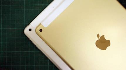 Caratteristiche iPad Air 3