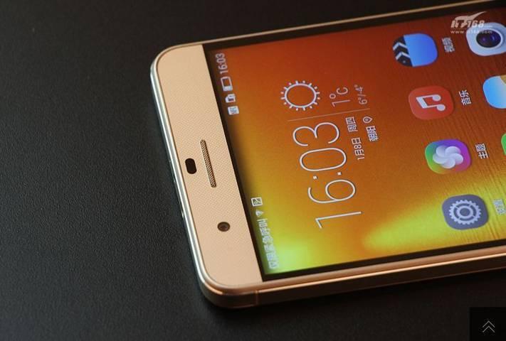 1 Huawei-Hnor-6-Plus-in-gold