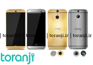 HTC-One-M9 HTC One M9