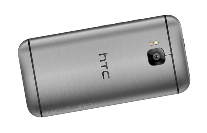 Uscita HTC ONE M9