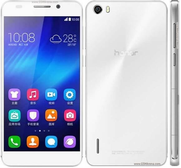 Huawei Honor Huawei Honor