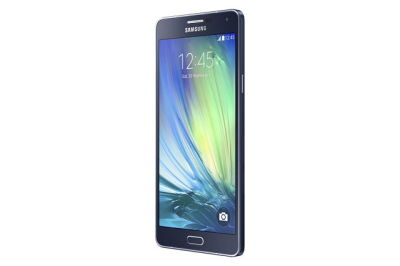 Processore Samsung Galaxy A8