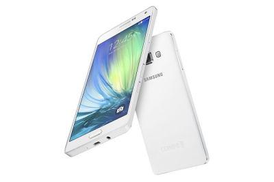 Componenti hardware Samsung Galaxy A8