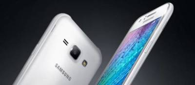 Specifiche tecniche Samsung Galaxy J7