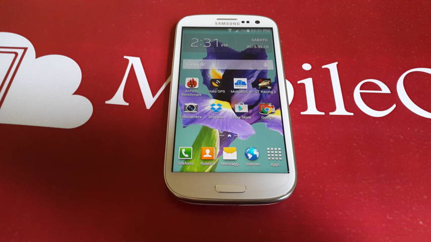 Video Recensione Samsung Galaxy S3 Neo 2015-01-11 14.53.34