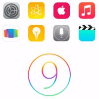 iOS 9 by Apple