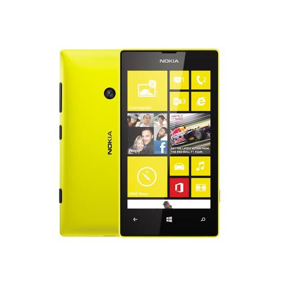 Scheda Tecnica Microsoft Lumia 435