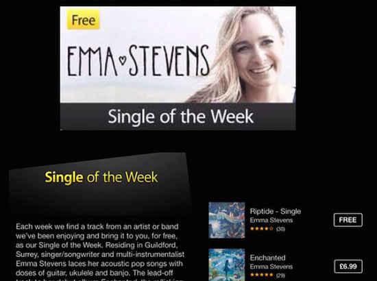 singolo-della-settimana-iTunes
