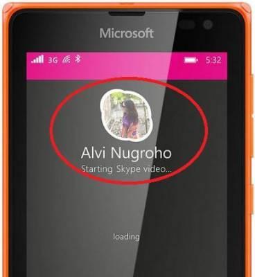 skypenew Possibile Aggiornamento Skype