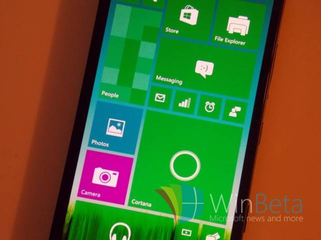 DSCN11 Windows 10 smartphone