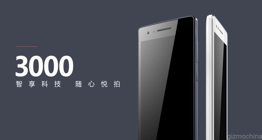 Oppo-3000