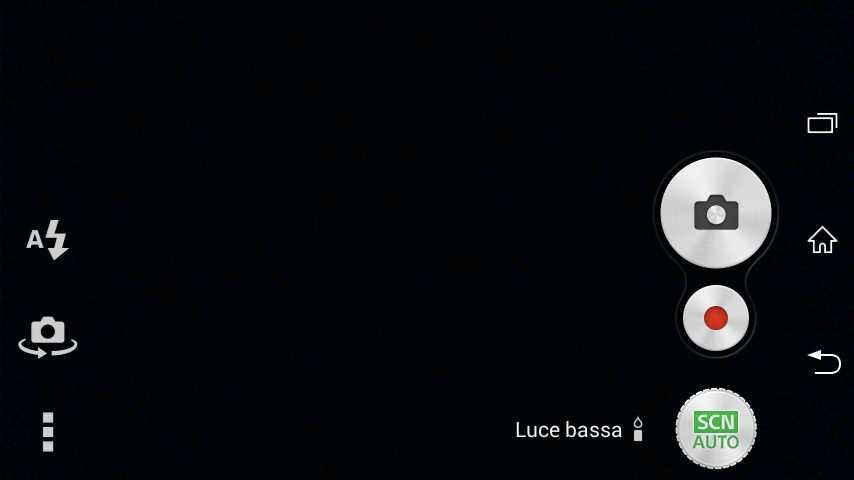 Recensione Sony Xperia E3 16