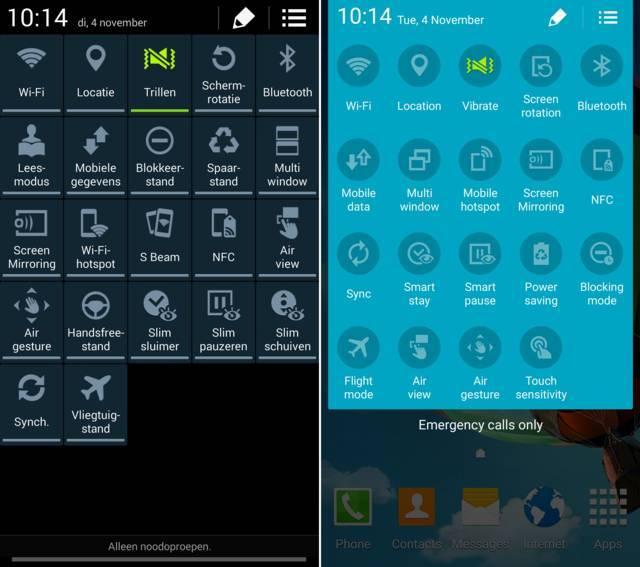 Samsung-Galaxy-S4---old-versus-new-TouchWiz-UI (1) definitivo