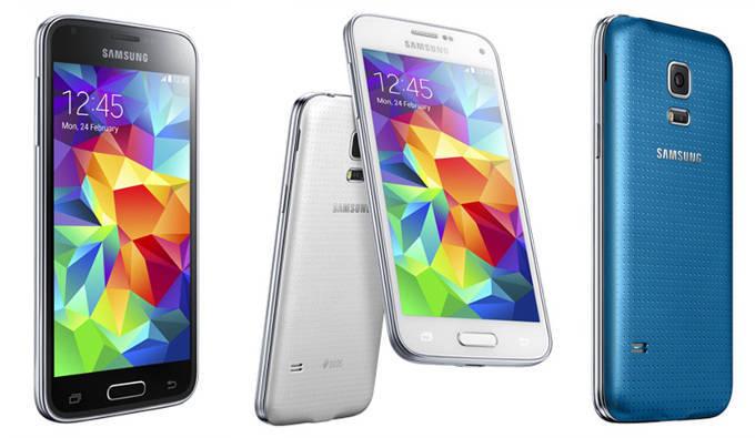 Samsung Galaxy S5 mini Samsung Galaxy S5 mini