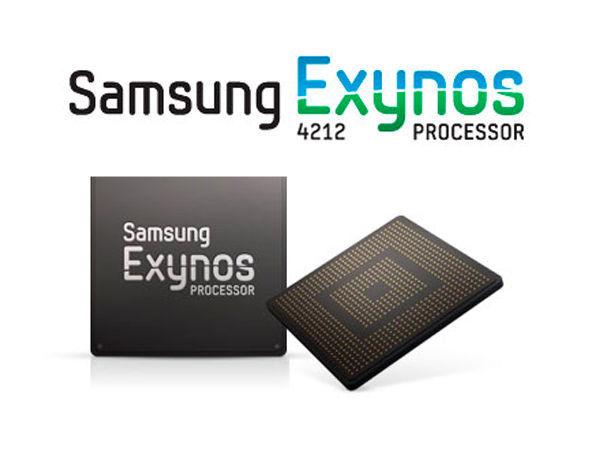 chipset Samsung-Exynos-4212