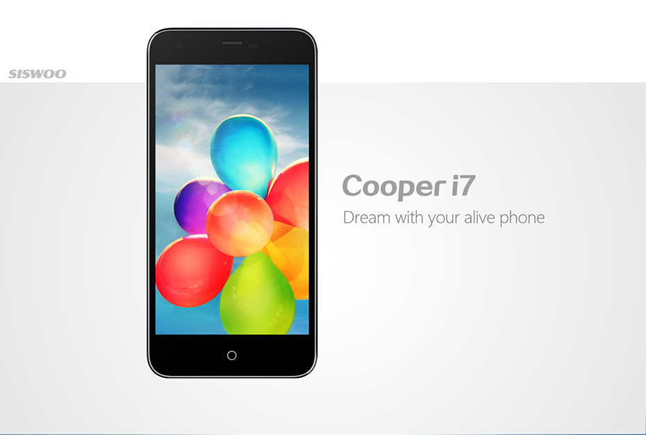 Siswoo Cooper i7
