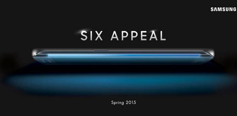 sasa Samsung Galaxy S6