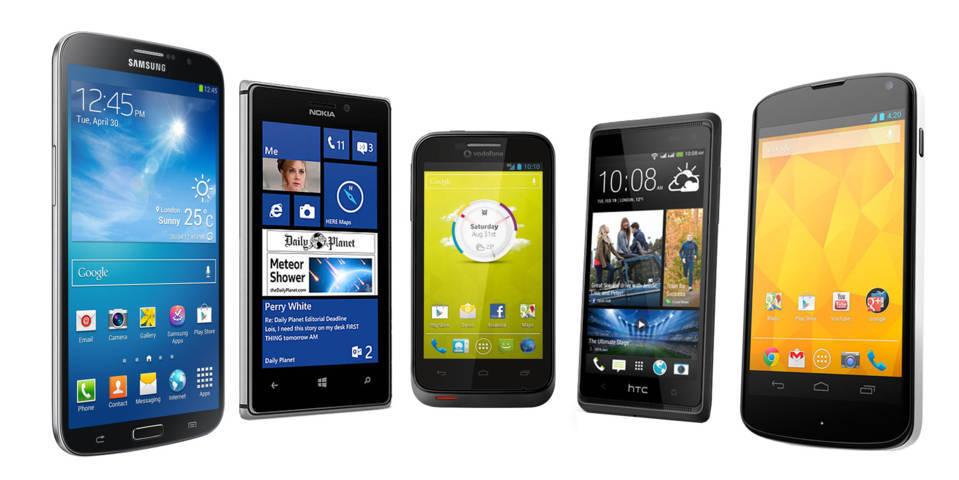 smartphones-juni-2013 autonomia smartphone