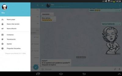 1 telegram+