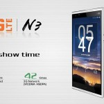 Kingzone N3 Plus