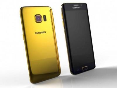 Colori Samsung Galaxy S6