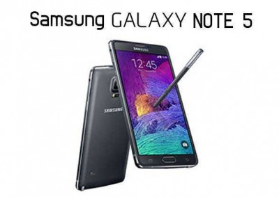 Novità Samsung Galaxy Note 5